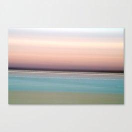 baysky Canvas Print