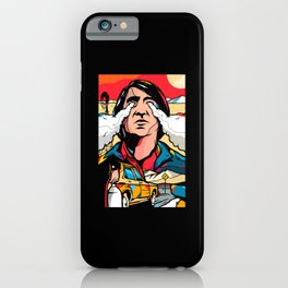 coen brothers iPhone Case