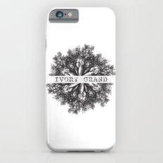 Ivory Grand iPhone 6s Slim Case