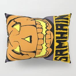 Samhain Pillow Sham