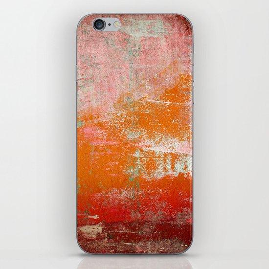 Muro Di Età iPhone & iPod Skin