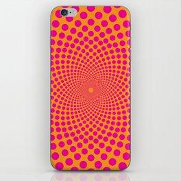 dusty iPhone Skin