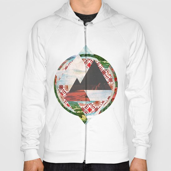 Experimental Abstraction Hoody