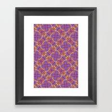 Catch & Release Framed Art Print