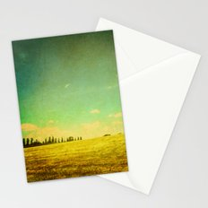 A Summer Day Stationery Cards