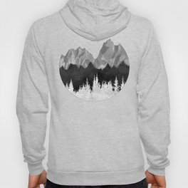 Layered Landscapes Hoody