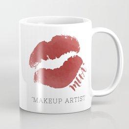 MUA *Makeup Artist Coffee Mug