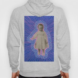 The Fractured Portal Hoody