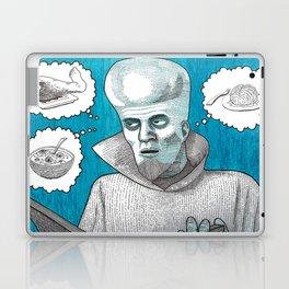 To Serve Man Laptop & iPad Skin