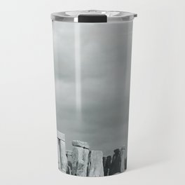 """""""A Lonely Place"""" Travel Mug"""