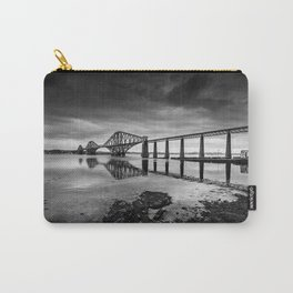 Forth Bridge Carry-All Pouch