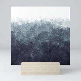 Jungle Haze Mini Art Print