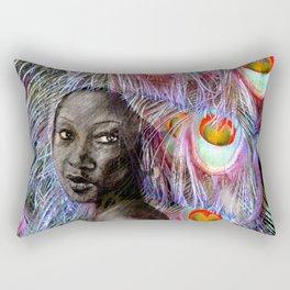 AFRICAN SOUL Rectangular Pillow