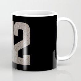 Pittsburgh 412 Steel City Pennsylvania Home Area Code Pride Coffee Mug
