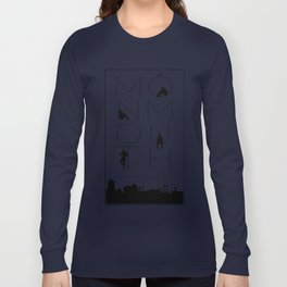 Monmouth Manufacturing (TRC) Long Sleeve T-shirt