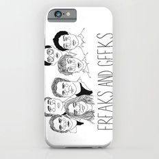 Freaks and Geeks Slim Case iPhone 6s