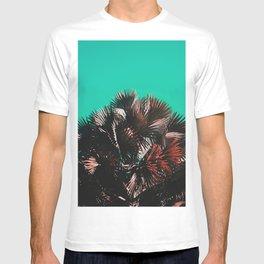 Tropical heat T-shirt