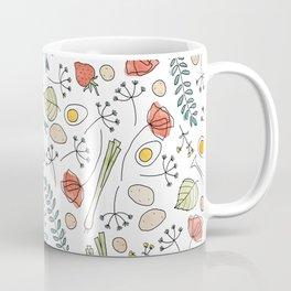 Midsummer Table Coffee Mug