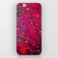be happy iPhone & iPod Skins featuring Happy by Olivia Joy StClaire