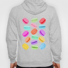 Macaron Rainbow Hoody