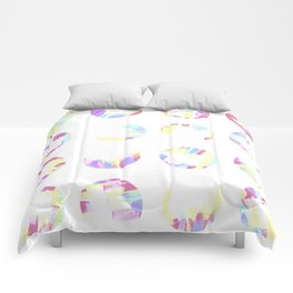 Pastell Dots Comforters