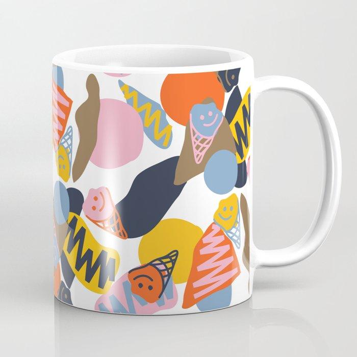 Sorvete Coffee Mug