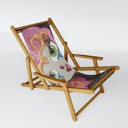 Clowning Around Sling Chair