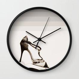 Attitude Wall Clock