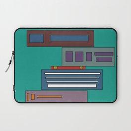 Babel Laptop Sleeve