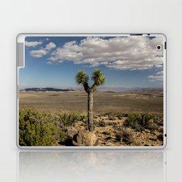 Y Joshua Tree Laptop & iPad Skin