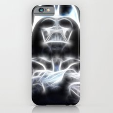 Darth Vader Electric Ghost iPhone 6 Slim Case