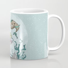 Kaipo & Samiri Coffee Mug