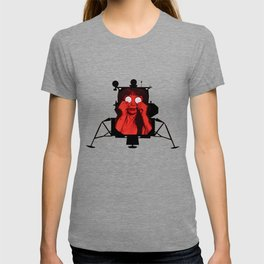 Lady Bug  - Love Forever T-shirt