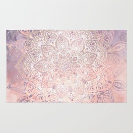 Mandala Bohemian Fall Rug