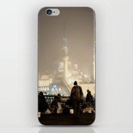 ..... iPhone Skin