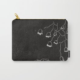 Tea Tree Carry-All Pouch