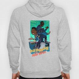 The Brand New Funk Hoody
