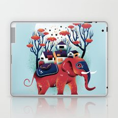 A Colorful Ride Laptop & iPad Skin