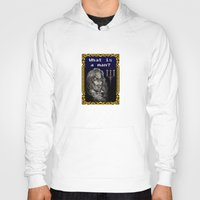 castlevania Hoodies featuring Dracula Jeopardy by likelikes