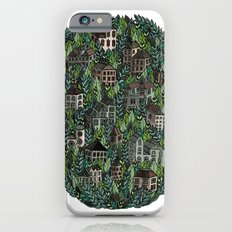 Little Forest Town Slim Case iPhone 6