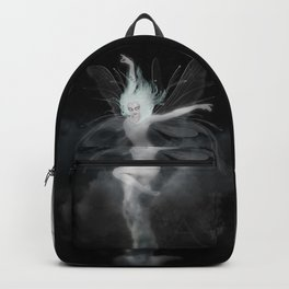 Air Witch - Elements Collection Art Print Backpack