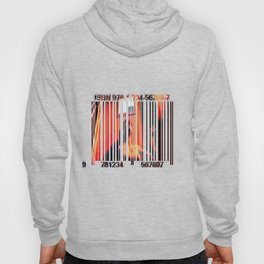 Bar Codes Hoody