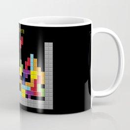 Tetris Coffee Mug
