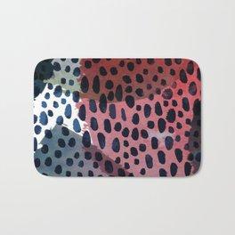 Spots & Dots Bath Mat