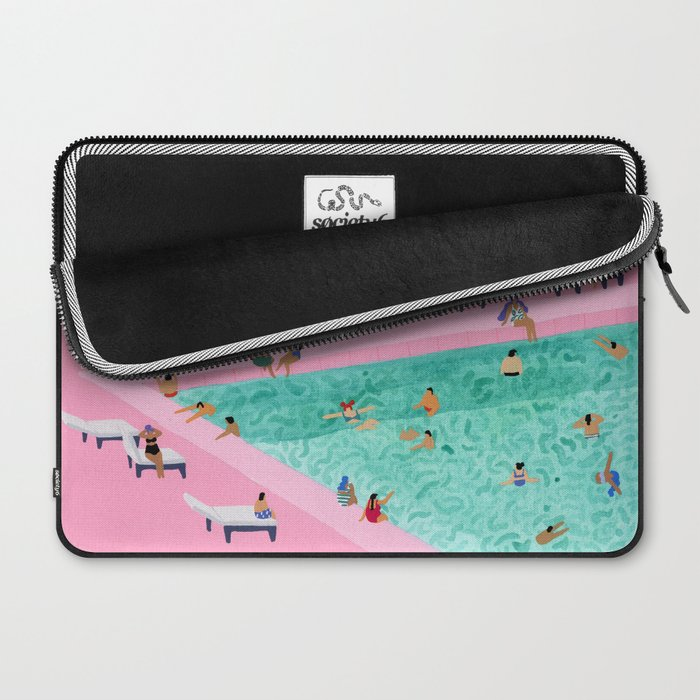 Seaview Laptop Sleeve