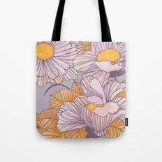 Sun Blossoms Tote Bag