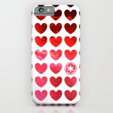 Star Wars Empire Valentine iPhone 6 Slim Case