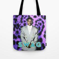 Carlton Swagz Tote Bag
