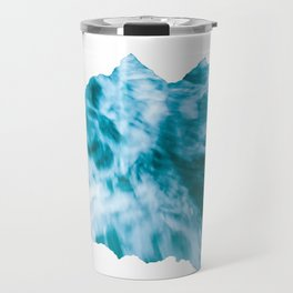 Hole in the Rock Travel Mug
