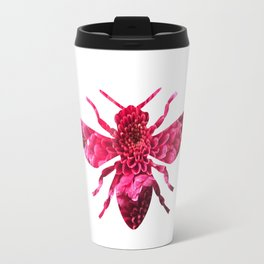 bee_dream_04 Travel Mug